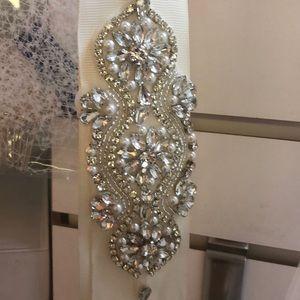 Accessories - Bridal sash
